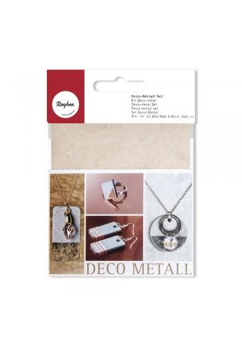 Decometal set