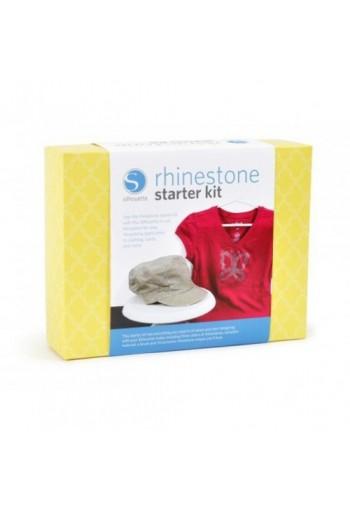 Silhouette Rhinestone startpakket