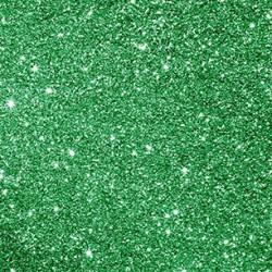 Green Glitter Flex - PF455