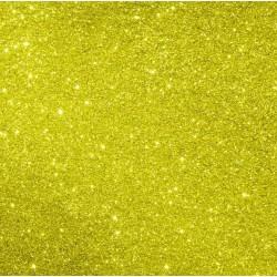 Gold Glitter Flex - PF451