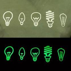 Glow in the dark Flex - PF4790