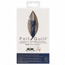 Foil Quill Pen - Bold Tip
