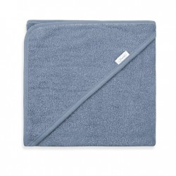 Badcape - Blue/Grey