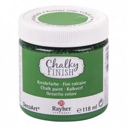 Chalky Finish - Maagdenpalm
