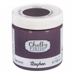 Chalky Finish - Braam