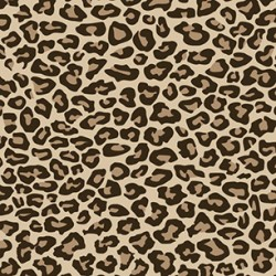 Flex Leopard tan +...