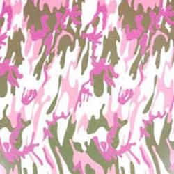 Flex Camouflage roze