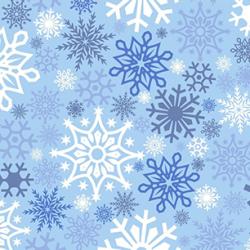 Flex Snowflakes +...