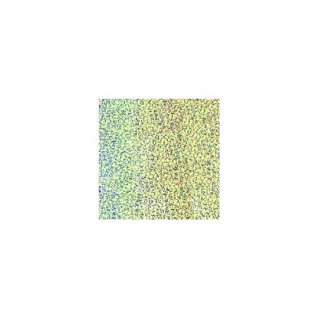 Flex Confetti zilver