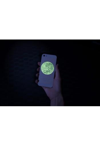 glow-in-the-dark beprintbaar stickervellen
